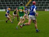 Kerry v Laois Relegation Playoff Match Fixed For Tralee