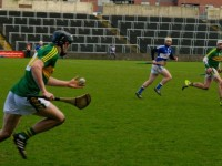 PHOTOS/REPORT: A Dream Start To The League For Kerry