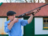 VIDEO: Band Releases Michael Healy Rae Election Song