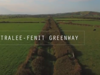 VIDEO: Tralee-Fenit Greenway Supporters To Walk The Line This Sunday