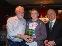PHOTOS: Daniel Collins Wins Player Of The Year At Kerry Hurling All-Stars Awards