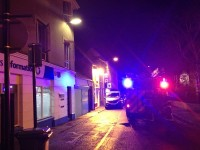 Fire In Apartment Above Citizens Information Centre In Tralee