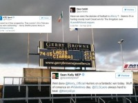Here's How Twitter Reacted To The Kerry Hurlers Landmark Win Yesterday