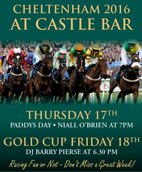 CHELTENHAM Thursday