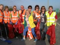 Team Bramble Looks For Volunteers To Take Part In County Clean-Up This Saturday