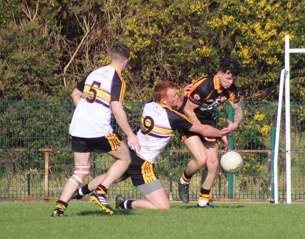 Crokes Stacks League Final 13