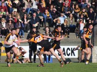 Austin Stacks GAA Club News