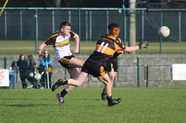 Crokes Stacks League Final 9