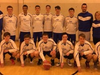 Tralee Imperials U18 Boys Make Club History