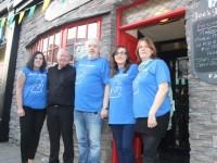 Great Music Marathon Raises Funds For Pieta House