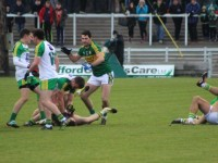 """Donegal Chairman Confirms They """"Definitely"""" Will Appeal Fine, While Kerry Expected To Follow Suit"""
