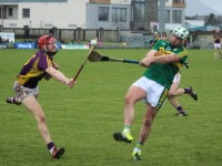 PHOTOS/REPORT: A Model Performance By Wexford Sees Kerry Badly Beaten