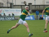 Kerry Team To Face Laois In Relegation Decider Named