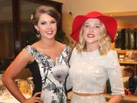PHOTOS: Style At The Kerry Ladies Football Fashion Show (Part 1)