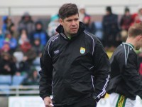 Reports That Eamonn Fitzmaurice Will Get New Two-Year Term As Kerry Boss Tonight
