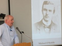 'Kerry 1916 From The Archives' Exhibition Launched At Tralee Library