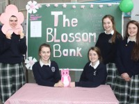 Pres Girls Hoping For Two-In-A-Row In AIB Build A Bank Competition