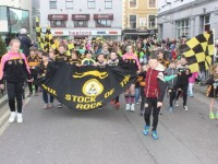 Austin Stacks Juvenile GAA Club News