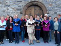 Ardfert Singers To Raise Their Voices For Pieta House