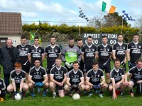 REPORT/PHOTOS: Ardfert Shock All-Ireland Champs St Mary's