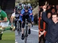 Ultan Leading The Way So Far As Public Votes For Three Tralee Sportsmen In Awards