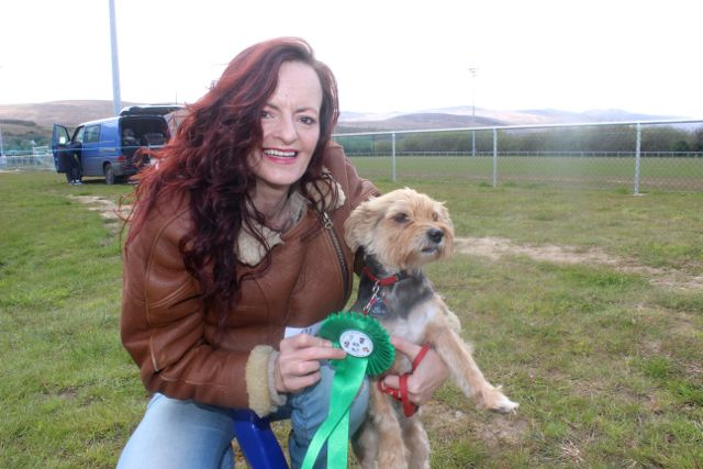 dog lovers show exhibitors guide