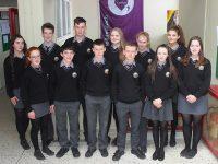 Gaelcholáiste Students Rewarded For Promotion Of Irish Language