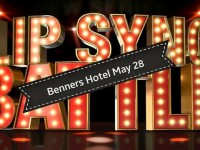 Lip Sync Battle In Benners To Help Children's Hospital