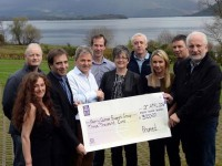 Business Raises €3,000 In Funds For Kerry Cancer Support Group