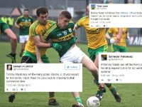 Twitter Reaction To The Shock Departure Of Tommy Walsh From Kerry Panel