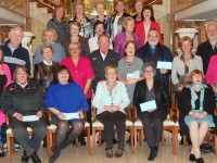 Killarney Club Donates €1,000 To Kerry Cancer Support Group