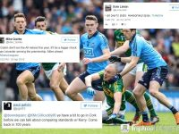 The Twitter Reaction To Kerry's National League Final Hammering