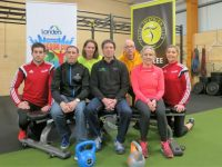 Triathlon Club Creates Training Programme For 'Tri Kingdom Come' Event