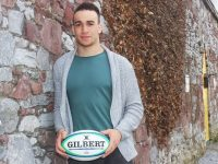 Ultan Dillane. Photo by Gavin O'Connor.