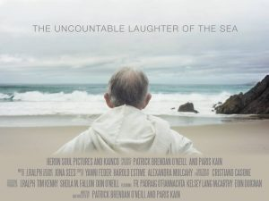 The Uncountable Laughter of the Sea