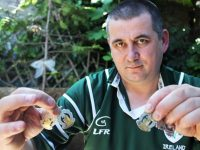 Mike Looks To Reunite Rescued Championship Medals With Owners