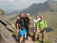 A Carrauntoohil 'Climb To Remember' Loved Ones Will Take Place This Month