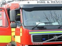 Man Who Died In Moyvane House Fire Named Locally