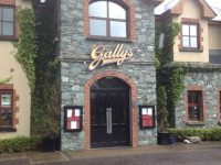 Out To Lunch: A Quickfire Roast Lunch At Gallys