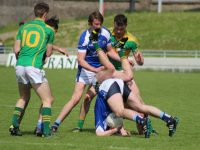 REPORT/PHOTOS: O'Rahillys Allow Lead To Slip So Champions South Kerry Prevail