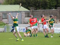 PHOTOS: Action Shots From Kerry's Victory Over Carlow