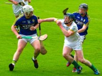 REPORT/PHOTOS: A Disappointing End To Kerry's Championship Journey