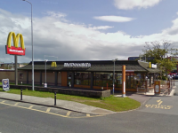 "McDonalds Tralee's Two-Storey Restaurant Option Kept ""Under Consideration"""