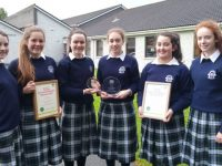 Presentation Students Scoop National Honours At ECO-UNESCO Awards