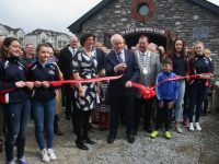 VIDEO: Tralee Rowing Club's New Boathouse Officially Opened