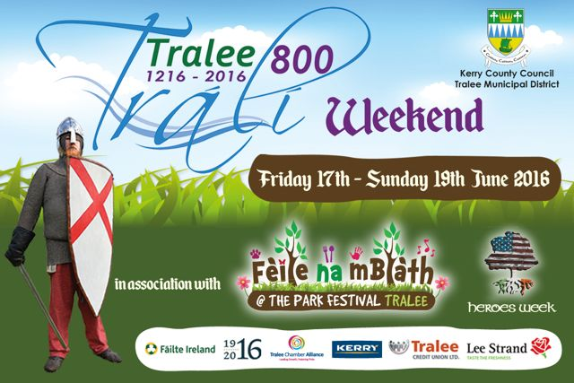 Tralee 800