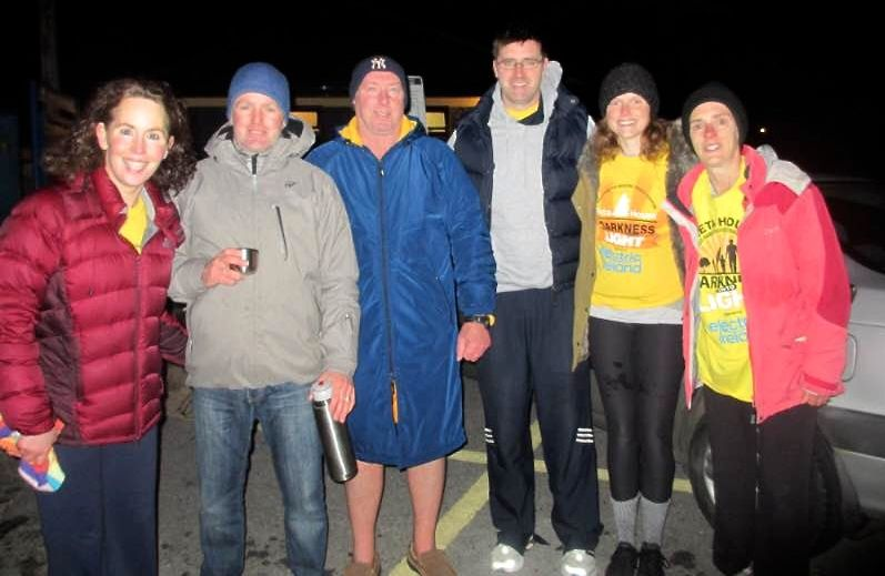 Tralee Swimming DIL 4