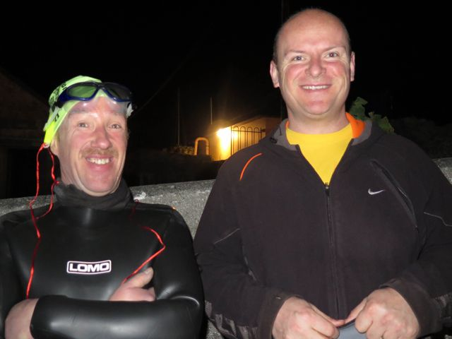 Tralee Swimming DIL 5
