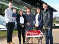 Win All-Ireland Tickets And Gooch's Boots At Family Fun Night At The Dogs