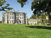 Ballyseede Castle Named Best Place To Stay In Munster At Awards